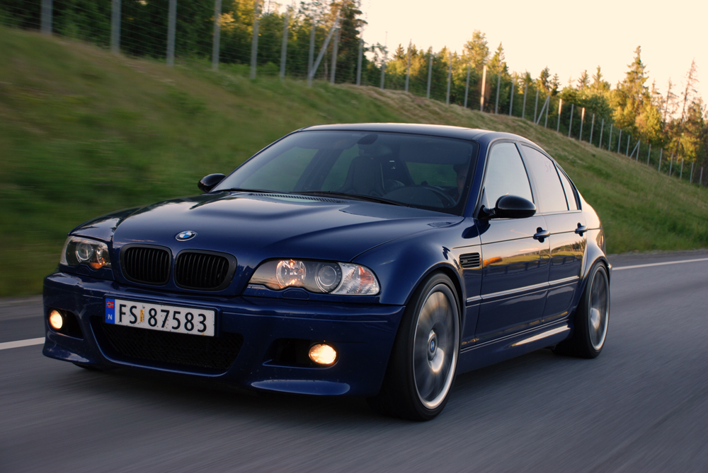 Best Setup For A Daily Non Track Car Archive Bmw M3 Forum Com